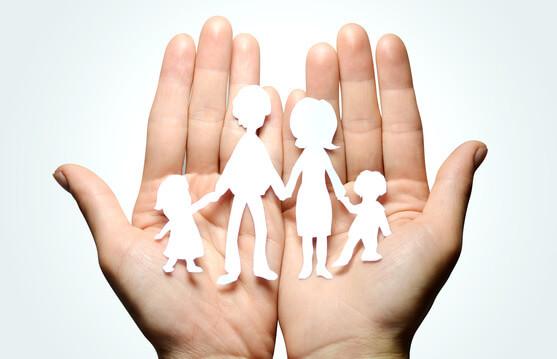 הורים גרושים: אפוטרופסות הורה