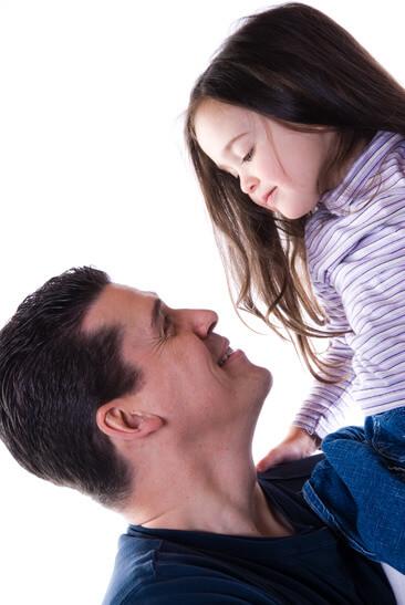 גירושין וילדים